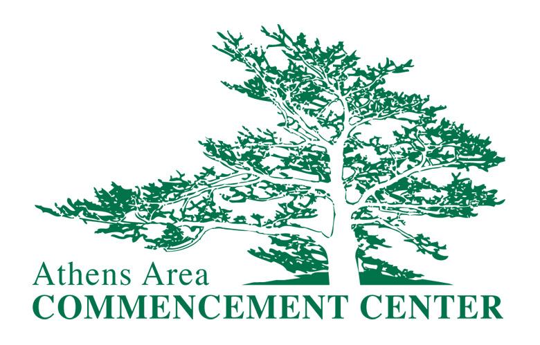 Athens Area Commencement Center