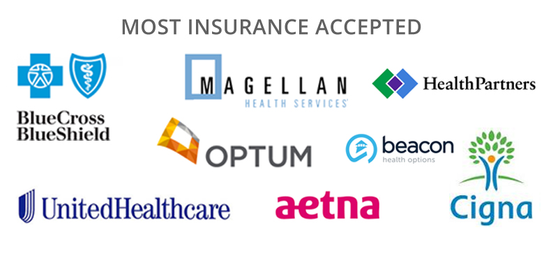 Most Insurance Accepted