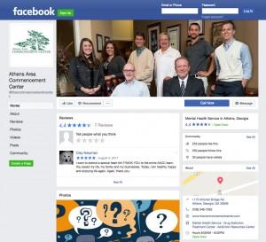 facebookAACC