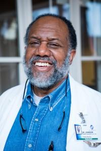 Dr. Farris Johnson / Athens Area Commencement Center