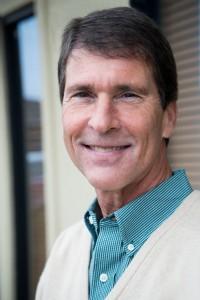 Jim Turner / Athens Area Commencement Center