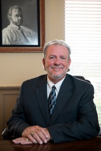 Jim Hinzman / CEO Athens Area Commencement Center